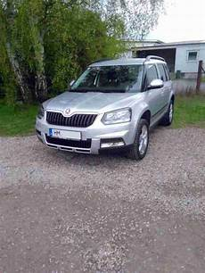 skoda yeti outdoor 2 0 tdi active tolle angebote in skoda