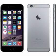 refurbished apple iphone 6 128gb gsm smartphone unlocked