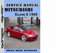 how to download repair manuals 1992 mitsubishi eclipse seat position control mitsubishi eclipse 2 1995 service repair manual pdf download tradebit