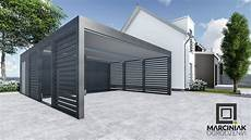 7 attractive metal carport design caroylina