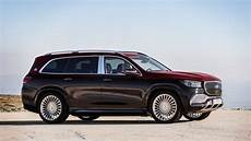 mercedes maybach gls 2020 2 look for the mercedes maybach gls luxury suv sometime in