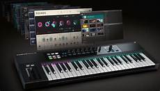 Instruments Kontrol S49 Midi Keyboard Review The