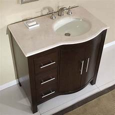 Bathroom Sink And Cabinets