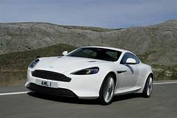 2012 Aston Martin Virage  Picture 397266 Car Review