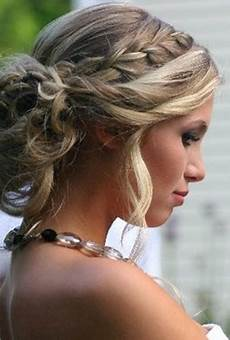 Pictures Of Formal Hairstyles