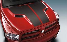 Top 5 Mopar Accessories For The Ram 1500 Tradesman And