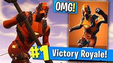 which fortnite skin are you test dwrean fort bucks