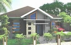 Contoh Rumah Minimalis Type 70 Satu Lantai In 2020