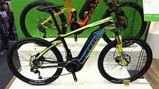 2016 dirt e 2 ltd electric mountain bike