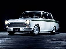 Ford Lotus Cortina Review  Trade Unique Cars Australia