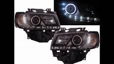 crazythegod transporter t4 96 03 ccfl projector led