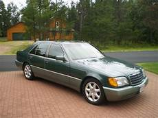 how petrol cars work 1994 mercedes benz s class engine control purchase used 1994 mercedes benz s 350 turbo diesel rare color combo low miles fully serviced