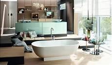 Trend Badezimmer Wird Wohnlich