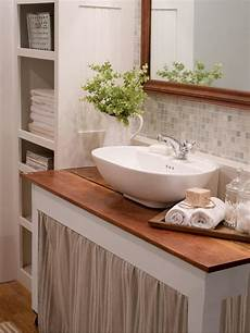 small bathroom decorating ideas pictures small bathroom decorating ideas hgtv