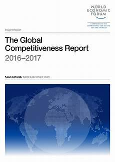 world economic forum 2017 003 the global competitiveness report 2016 2017