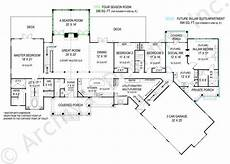 ranch house plans with inlaw suite beautiful ranch style house plans with inlaw suite new