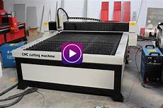 metal plasma cutter designs sheet steel cutting machine used cnc plasma cutting table for sale
