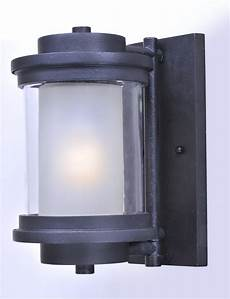 lighthouse led 1 light small outdoor wall outdoor lighting