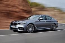 bmw 5er neu all new 2018 bmw 5 series looks to conquer sports sedan