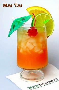 throwback thursday mai tai a classic mai tai cocktail recipe