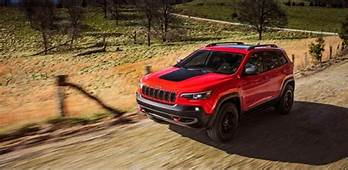 2019 Jeep Cherokee Official Price Release Date & Models