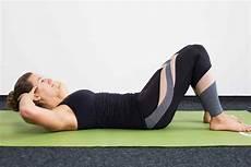 sit ups richtig fitness 252 bungen fehlerfrei ausf 252 hren