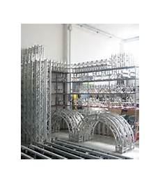 tralicci alluminio fonolux servizi tecnici per lo spettacolo e allestimento