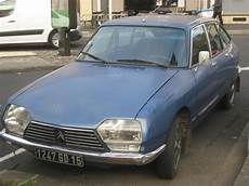 1979 Citroen Gs Pallas Citroen Gs Cars Vehicles Bmw