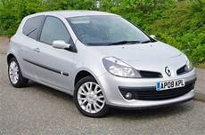 2007 Renault Clio User Reviews Cargurus