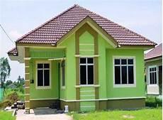 45 Desain Rumah Minimalis Sederhana Di Kung Desa