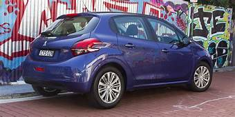 2016 Peugeot 208 Active Review  Photos CarAdvice