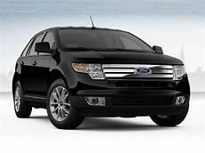 2009 Ford Edge Problems Mechanic Advisor