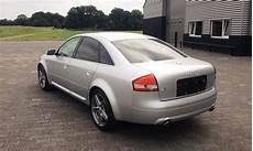 2000 Audi S6 C5 Sedan Review Testdrive Jmspeedshop