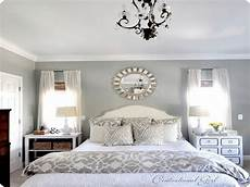 White And Gray Bedroom Ideas by Chic Gray Bedroom Gray Master Bedroom Master Bedroom
