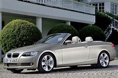 Bmw 3 Series Cabriolet E93 2007 2008 2009 2010