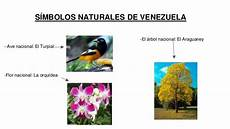 simbolos naturales de merida venezuela venezuela