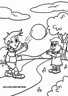 Malvorlagen Anak Gambar Bola Untuk Mewarnai Anak Tk Klik Ok