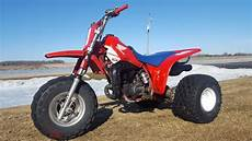 honda 250r atc honda atc 250r top speed