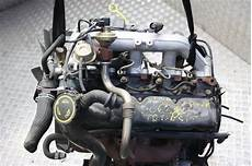 Ford Transit Engine 2 5td 85ch Type 4ge 1992 To 2000