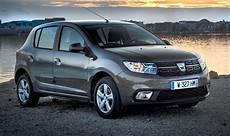Dacia Sandero Review 2017 Hatchback Continues Keeping
