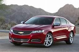 2014 Chevrolet Impala  Overview CarGurus