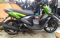 Modifikasi Motor X Ride 125 by Modifikasi Motor X Ride 125 Beemotor
