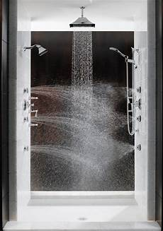 This Shower System Shower Bathroom