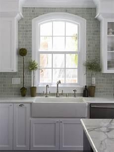 Kitchen Sink With Backsplash Kitchen Window Treatments Ideas Hgtv Pictures Tips Hgtv
