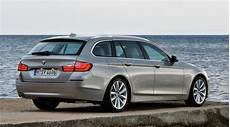 2011 bmw 5 series wagon 2011 bmw 5 series wagon cars photos and previews