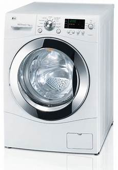 Technik Zu Hause Lg Wash N Waschmaschine Mit