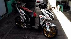 Modifikasi Vario 125 by Modifikasi Vario 125 Fi