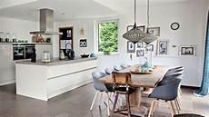 kuchen modern modern wohnen der moderne wohnstil