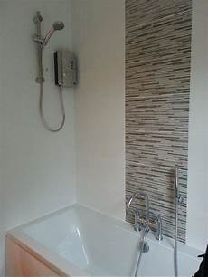 Feature Tiles In Bathroom complete re fit of a bathroom