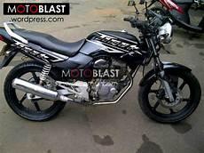 Tiger 2000 Modif by Modif Striping Untuk Motor Tiger 2000 Nostalgia Euuyy